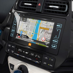 Touch and Go Plus 2 Version 2016 - PRIUS 2016